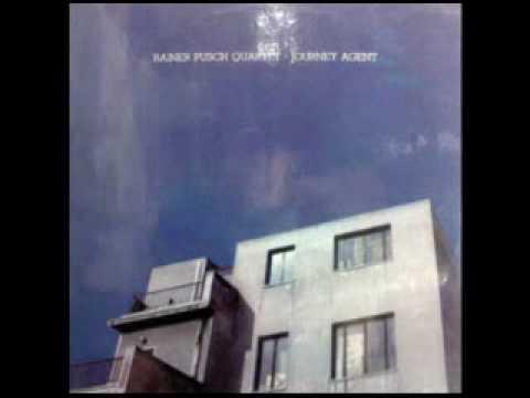 Rainer Pusch Quartet -- Mixing