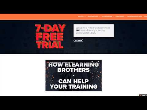 Intro To Free Trial