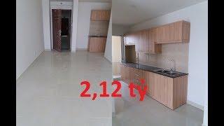 Bán căn hộ chung cư Khuông Việt 2 phòng ngủ