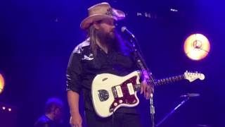 Chris Stapleton live in Nashville - Band Intros and Tennessee Whiskey