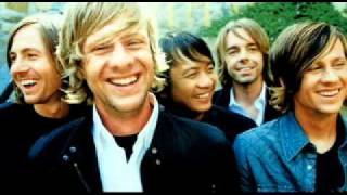 Switchfoot - Your Love Is A Gun (Bullet Soul Laptop Demo) 2009