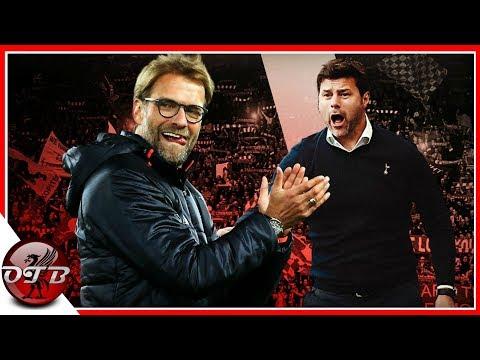 Liverpool vs Spurs match Day Live