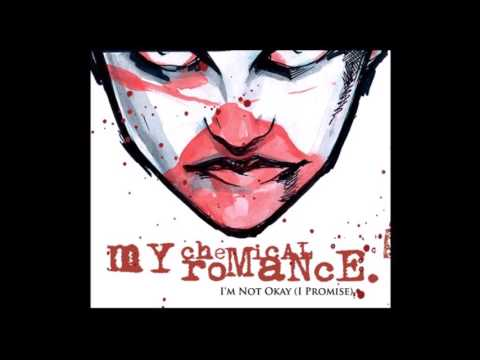 Bury Me In Black (Demo) - My Chemical Romance