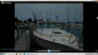 Charter Fishing In Mackinaw