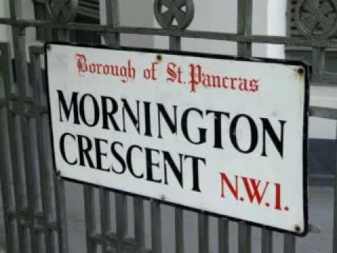 Mornington Crescent (Original Modern Rules)