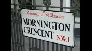 Mornington Crescent (Original Modern Rules)