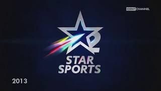 Star Sports (India) 1994 - 2013