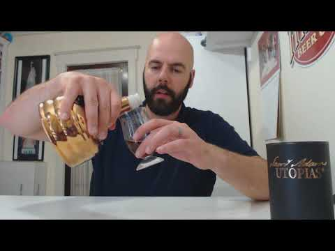 Sam Adams Utopias 2017 Vintage #225