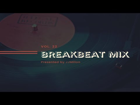 Breakbeat Mix 22. Best Breaks Music Session November 2019. Vote For This Djset Www.bbsawards.com