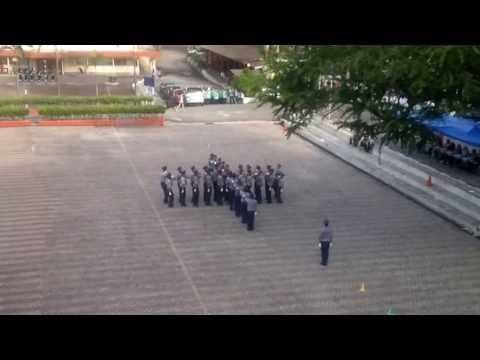 2013 CHSPJ Inter-Uniform Bodies Marching Comp. (Formation)- 9th Petaling Scout Group