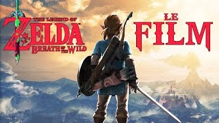 Zelda : Breath of the wild / Le Film d'animation Complet en francais