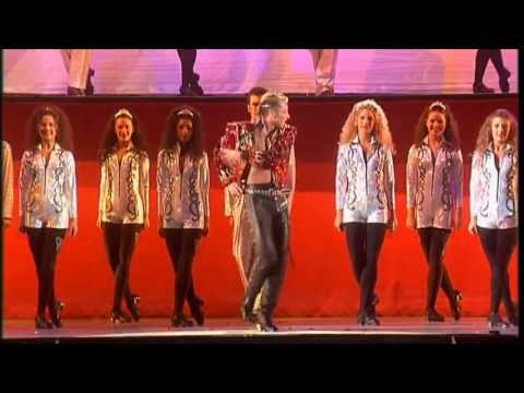 Michael Flatley - Feet of Flames HD
