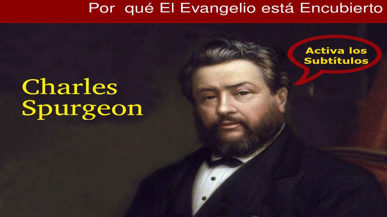 ¿Es difícil el Evangelio? - Charles Spurgeon