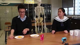 honwah的同老師玩遊戲-18禁薯片相片