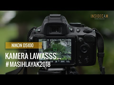 Review DSLR Nikon D5100 - Review Indonesia