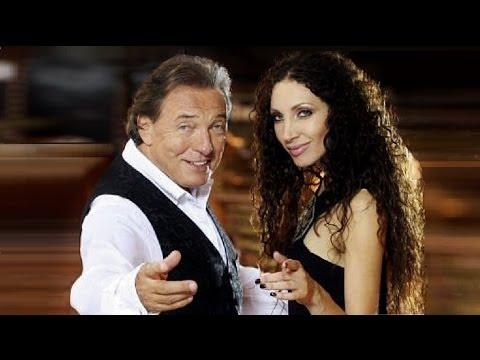 KAREL GOTT & OLGA LOUNOVÁ - DÁL ZA OBZOR (videoklip 2012) g