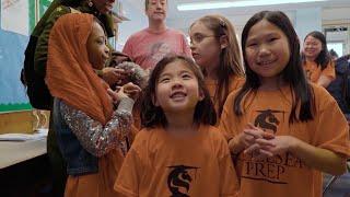 HER MOVE NEXT - Award Winning Girls Chess Documentary by Ian Phillips