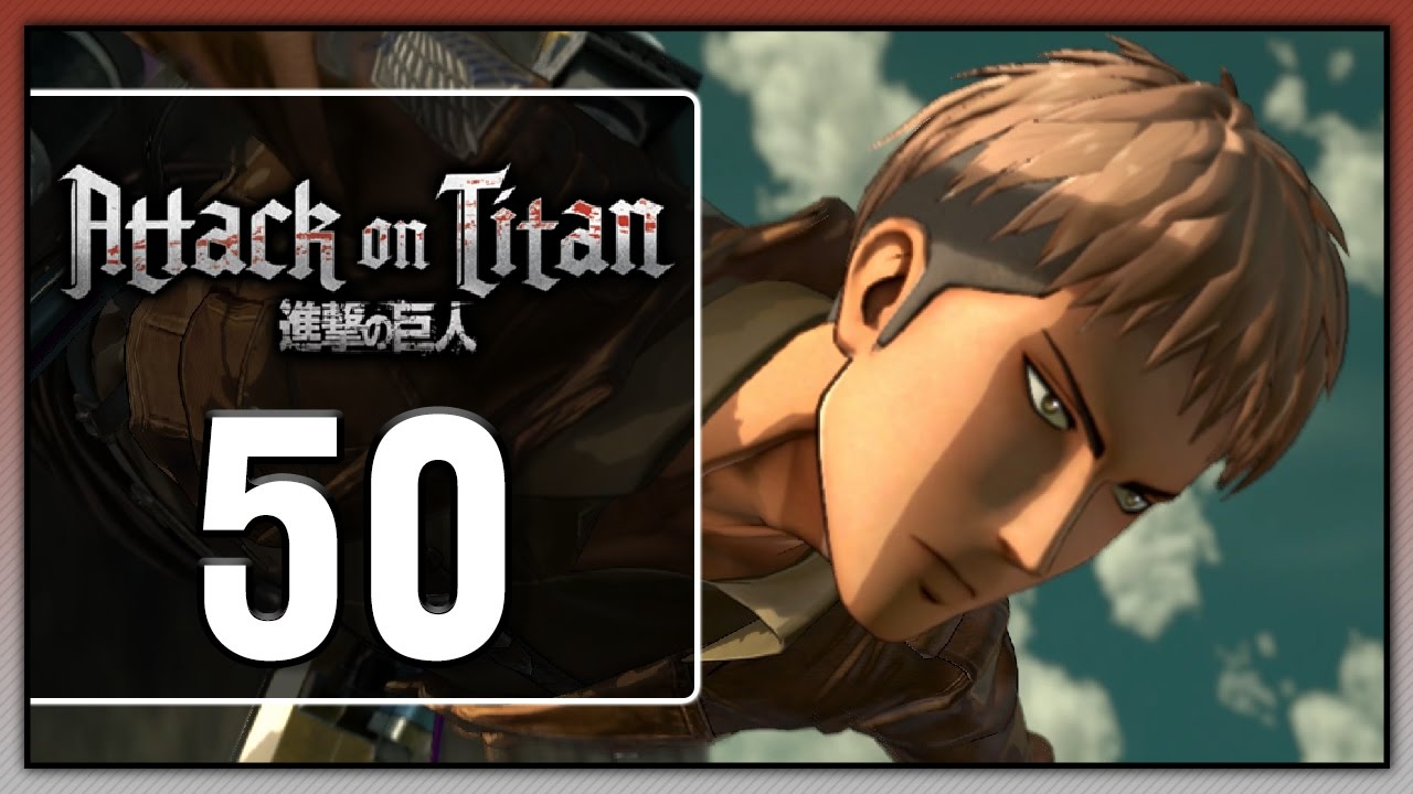 attack on titan season 3 episode 50 free