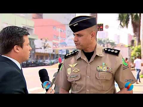 JMD (07/06/18) - Bandidos Sequestram Gerente De Banco Em Campos Belos