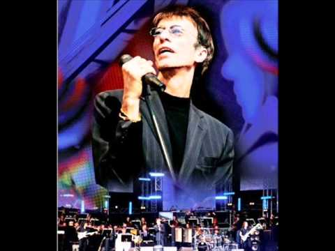 Robin Gibb - Holiday - Live In Mexico 2005