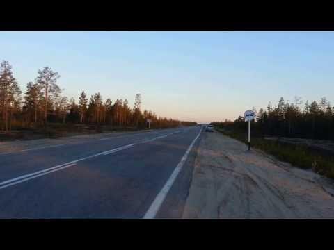 ВАЗ 2101 VS HONDA CIVIC TYPE-R 2012