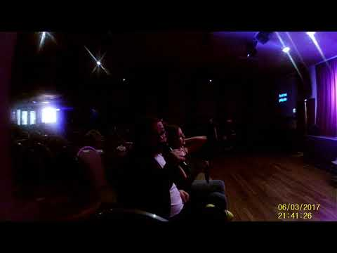 ruby ryan karaoke 1
