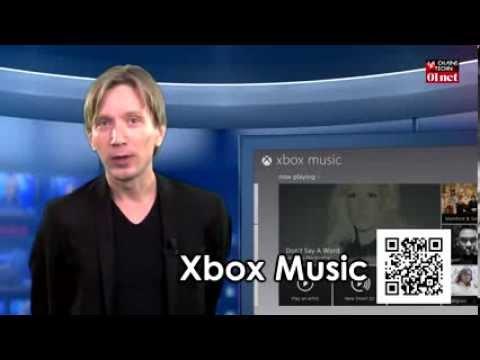 X-box Music : écouter de la musique en streaming presque gratuitement (test appli smartphone)