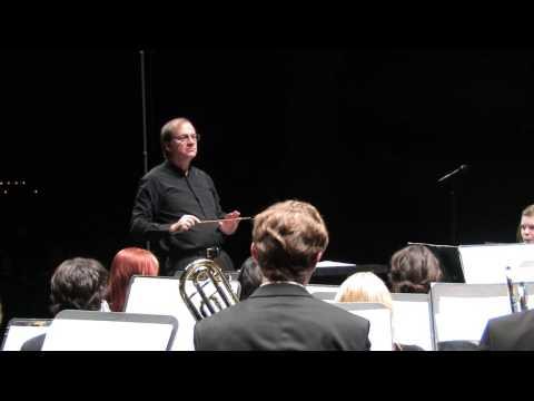 UT Tyler Wind Ensemble 2011