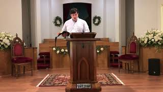 """Abram's Second Chance""- Genesis 13:5-18"