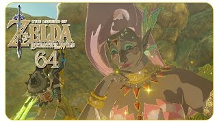 dankbare groe fee 64 the legend of zelda breath of the wild let s play