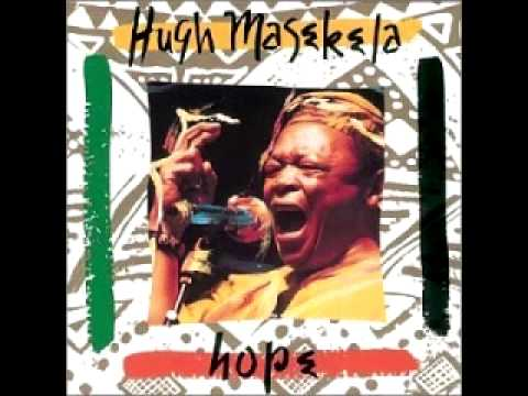 Stimela (The Coal Train) - Hugh Masekela