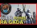 El estilo de la fuerza élite Ra-Gada | dónde y cómo conseguirlo | Elder Scrolls Online