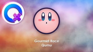 Kirby - Gourmet Race [Remix]