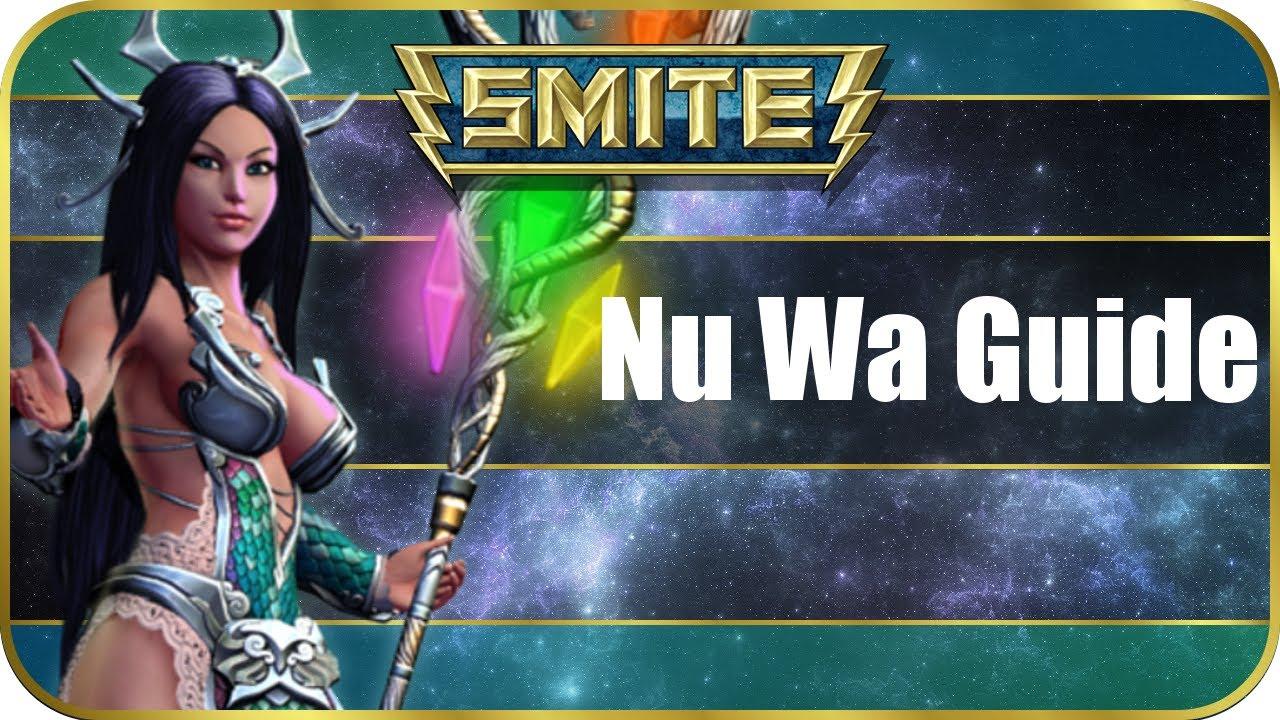 How To Play Nu Wa