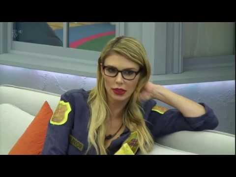 Celebrity Big Brother UK S20E17 Day 16