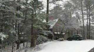 2008 Roswell Snow