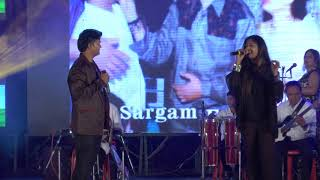 Gambar cover Shava Shava - Chaittali Shrivasttava Live | Aadesh Shrivastava tribute show