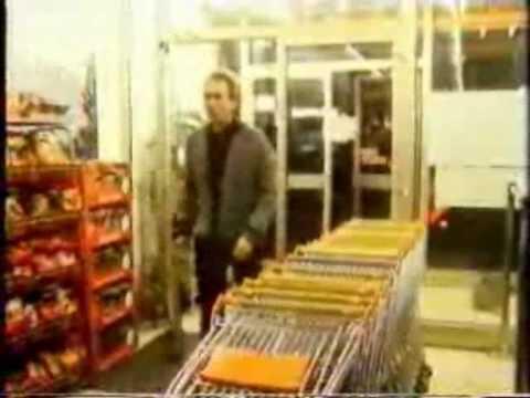 Joachim Witt  -  Einmal werd'  ich ganz berühmt  (Original Videoclip )