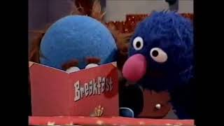 Sesame Street Lets Eat Funny Food Songs Part 1