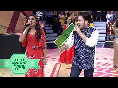 Reuni Kembali! Nassar feat Shreya Maya