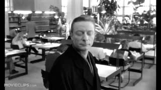 Symphony of Thought   Wings of Desire 1 4 Movie CLIP 1987 HD