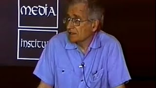 Noam Chomsky on Postmodernism