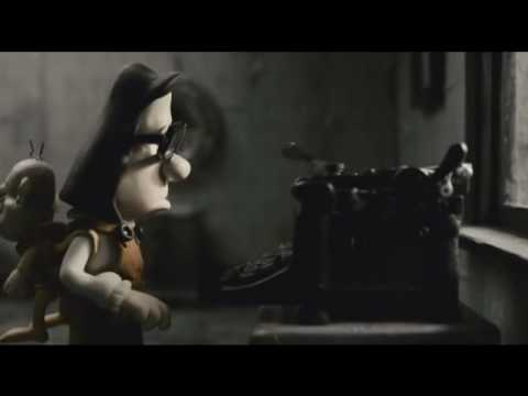 Mary And Max The End Wmv Youtube