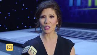 Julie Chen Wonders If Celebrity Big Brother Cast Will Regret Voting for Marissa to Win Exclusive