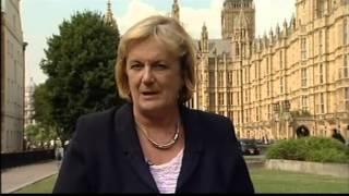 Birmingham: Trojan Horse Report - Liam Byrne MP and Shabana Mahmood MP