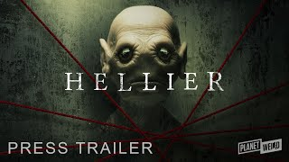 Hellier: Begin Your Initiation [PRESS TRAILER]