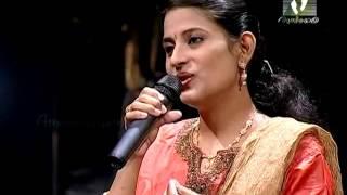 THIRUNAMA KEERTHANAM │Episode 07 | Athmeeyayathra TV