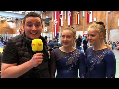 Bundesmeisterschaft der Turn10 Schul Olympics in Wolfurt