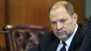 Harvey Weinstein pleads not guilty to new sexual assault charges