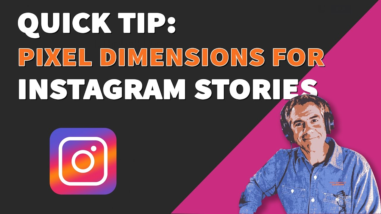 How to size images or videos for instagram stories youtube how to size images or videos for instagram stories ccuart Images